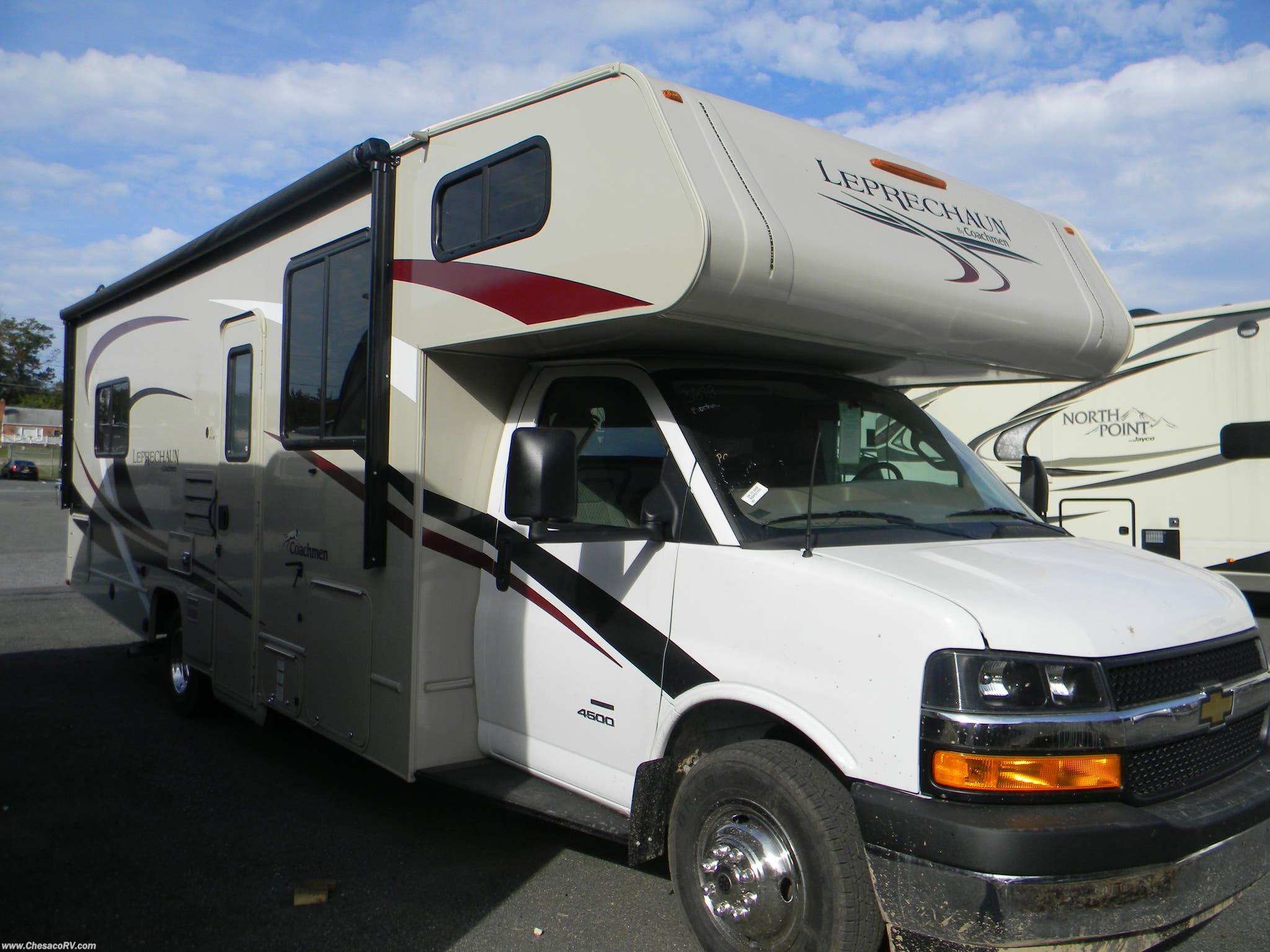 2019 Coachmen RV Leprechaun 270QBC for Sale in Joppa, MD 21085 ... on
