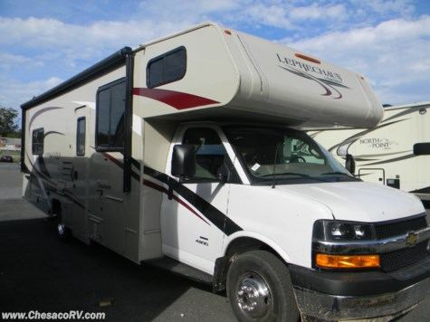 2019 Coachmen Leprechaun 270QBC