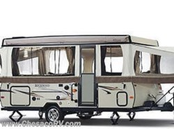 Used 2014 Forest River Rockwood Premier 2514G available in Joppa, Maryland