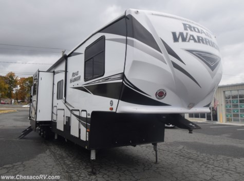 2019 Heartland  Road Warrior RW 430