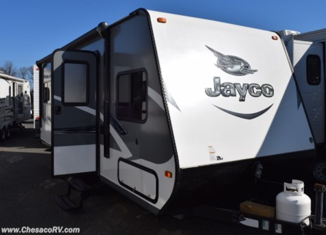 2016 Jayco Jay Feather 7 20RL