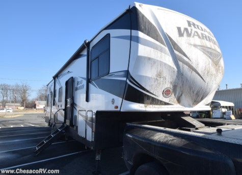 2019 Heartland  Road Warrior RW 387