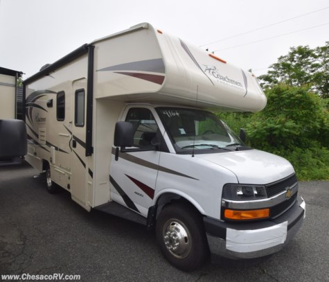 2019 Coachmen Freelander  21RSC