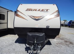 New 2016 Keystone Bullet 335BHS available in Louisville, Tennessee