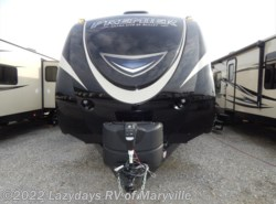 New 2017  Keystone Bullet 30RIPR by Keystone from Chilhowee RV Center in Louisville, TN