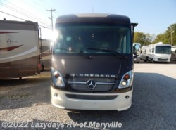 New 2017  Winnebago Via 25T by Winnebago from Chilhowee RV Center in Louisville, TN