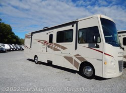 New 2017  Winnebago Vista 31BE by Winnebago from Chilhowee RV Center in Louisville, TN