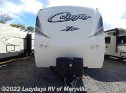 New 2017  Keystone Cougar XLite 33MLS by Keystone from Chilhowee RV Center in Louisville, TN