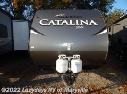 New 2017  Coachmen Catalina 231RB by Coachmen from Chilhowee RV Center in Louisville, TN