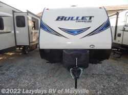 New 2017  Keystone Bullet 2070BH by Keystone from Chilhowee RV Center in Louisville, TN