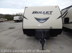 New 2017  Keystone Bullet 2510BH by Keystone from Chilhowee RV Center in Louisville, TN