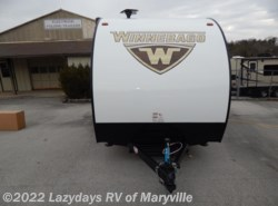 New 2017  Winnebago Winnie Drop WD1780 by Winnebago from Chilhowee RV Center in Louisville, TN