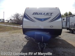 New 2017  Keystone Bullet 308BHS by Keystone from Chilhowee RV Center in Louisville, TN
