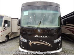 New 2017  Thor Motor Coach Palazzo 36.1 by Thor Motor Coach from Chilhowee RV Center in Louisville, TN