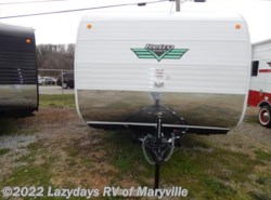 New 2017  Riverside RV Retro 189R by Riverside RV from Chilhowee RV Center in Louisville, TN