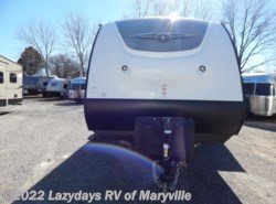 New 2017  Forest River Surveyor 251RKS by Forest River from Chilhowee RV Center in Louisville, TN