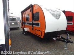 New 2017  Winnebago Winnie Drop WD170S by Winnebago from Chilhowee RV Center in Louisville, TN