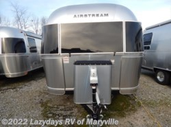 New 2017  Airstream Flying Cloud 25FB by Airstream from Chilhowee RV Center in Louisville, TN