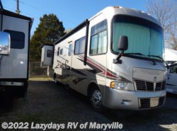 Used 2008  Monaco RV Monarch 35SFD