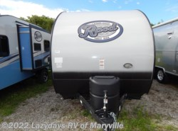 New 2017  Forest River R-Pod RP-180 by Forest River from Chilhowee RV Center in Louisville, TN