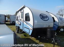 New 2017  Forest River R-Pod RP-178 by Forest River from Chilhowee RV Center in Louisville, TN