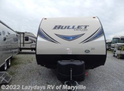 New 2017  Keystone Bullet 243BHS by Keystone from Chilhowee RV Center in Louisville, TN