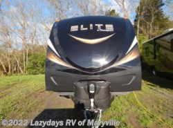 Used 2017  Keystone Passport Elite 23RB by Keystone from Chilhowee RV Center in Louisville, TN