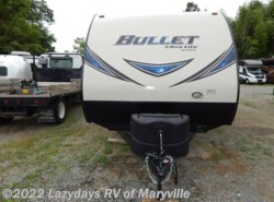 New 2018  Keystone Bullet 251RBS by Keystone from Chilhowee RV Center in Louisville, TN