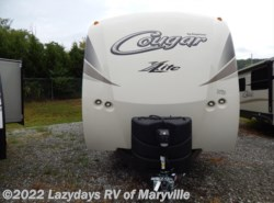 New 2018  Keystone Cougar 29BHS by Keystone from Chilhowee RV Center in Louisville, TN
