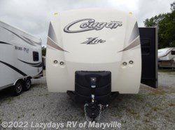 New 2018 Keystone Cougar 30RLI available in Louisville, Tennessee