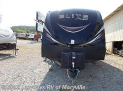 New 2018  Keystone Passport Ultra Lite Elite 19RB by Keystone from Chilhowee RV Center in Louisville, TN