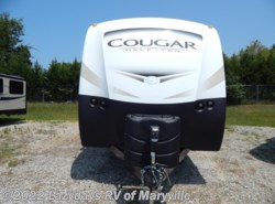 New 2018  Keystone Cougar 34TSB by Keystone from Chilhowee RV Center in Louisville, TN