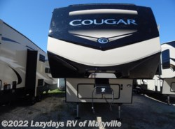 New 2018  Keystone Cougar 311RES by Keystone from Chilhowee RV Center in Louisville, TN