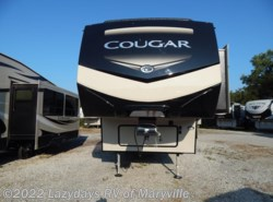New 2018  Keystone Cougar 366RDS by Keystone from Chilhowee RV Center in Louisville, TN