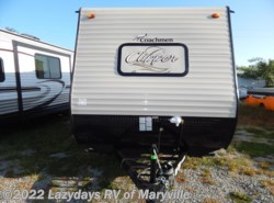 New 2018  Coachmen Clipper 17BHS by Coachmen from Chilhowee RV Center in Louisville, TN