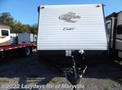 New 2018  Coachmen Clipper Cadet 14CR by Coachmen from Chilhowee RV Center in Louisville, TN