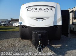 New 2018  Keystone Cougar 33SAR by Keystone from Chilhowee RV Center in Louisville, TN