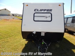 New 2018  Coachmen Clipper 17FQS by Coachmen from Chilhowee RV Center in Louisville, TN