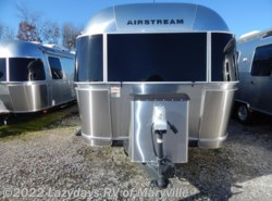Used 2016  Airstream International Serenity 30