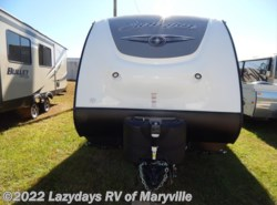 New 2018  Forest River Surveyor 201RBS by Forest River from Chilhowee RV Center in Louisville, TN