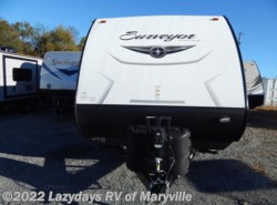 New 2018  Forest River Surveyor 248BHLE by Forest River from Chilhowee RV Center in Louisville, TN