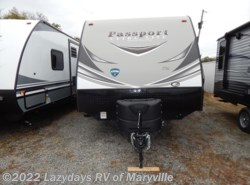 New 2018  Keystone Passport Ultra Lite Grand Touring 2920BH by Keystone from Chilhowee RV Center in Louisville, TN