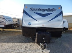 New 2018  Keystone Springdale Summerland  by Keystone from Chilhowee RV Center in Louisville, TN
