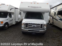 Used 2014  Winnebago Minnie Winnie 31K by Winnebago from Chilhowee RV Center in Louisville, TN