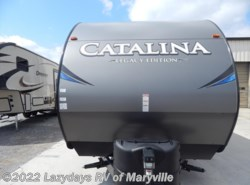 New 2018  Coachmen Catalina 313DBDS by Coachmen from Chilhowee RV Center in Louisville, TN