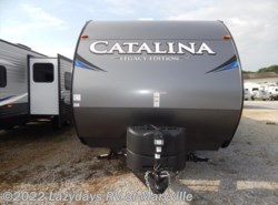 New 2018  Coachmen Catalina 283DDSLE by Coachmen from Chilhowee RV Center in Louisville, TN