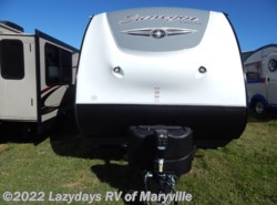 New 2018  Forest River Surveyor 243RBS by Forest River from Chilhowee RV Center in Louisville, TN