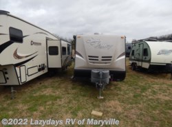 Used 2013  EverGreen RV Sun Valley S26FK by EverGreen RV from Chilhowee RV Center in Louisville, TN