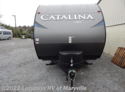 New 2018  Coachmen Catalina SBX 291QBS by Coachmen from Chilhowee RV Center in Louisville, TN