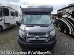 New 2018  Winnebago Fuse 23T by Winnebago from Chilhowee RV Center in Louisville, TN